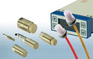 Eddy Current Sensors & Measuring Systems